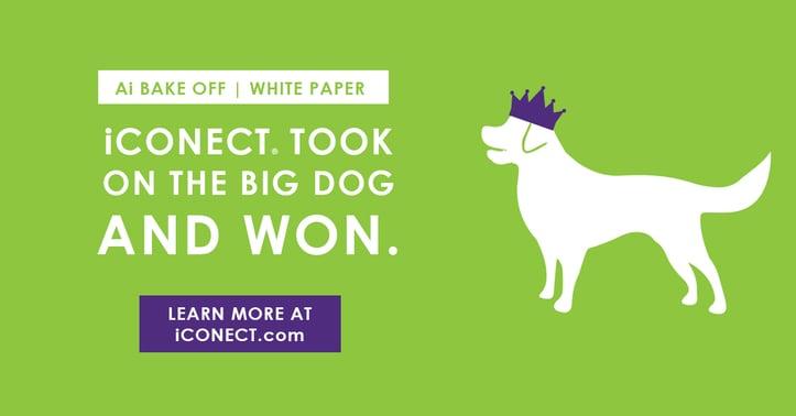 Ai White Paper Dog