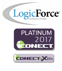 LogicForce was awarded the 2017 iCONECT XERA Platinum Partner award for their committment to our eDiscovery Software