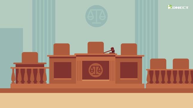 Court Background