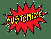 CustomizePow