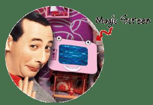 MagicScreen