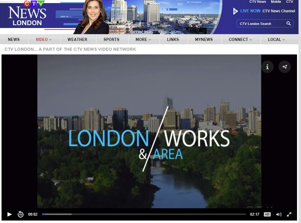 Click to view CTV video
